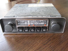 Blaupunkt Bremen model 7637110 for Porsche - Mercedes - BMW - Audi