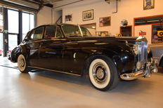 Rolls-Royce - Silver Cloud 1 - 1958