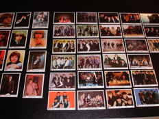 The Rolling Stones - 38 collectors cards