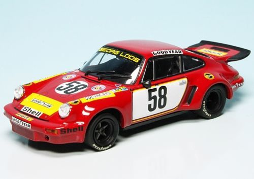 minichamps scale 1 43 lot with 2 x porsche 911 carrera rsr le mans catawiki. Black Bedroom Furniture Sets. Home Design Ideas