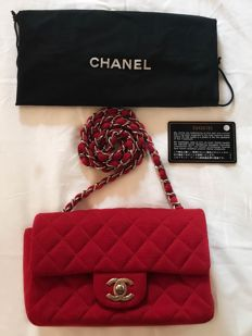 Chanel - Classic Flap Bag