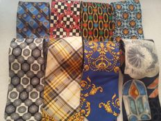 Gianni Versace - Hubert - Ties