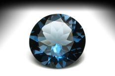 London Blue Topaz – 4.85 ct