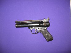 Air pistol Webley&Scott Premier Mark II Made in England