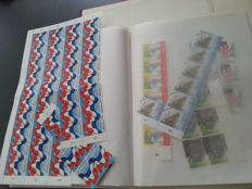 Netherlands and Overseas - Batch of stamps, FDCs and miscellaneous