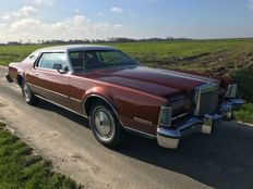 Lincoln - Continental Mark IV - 1974