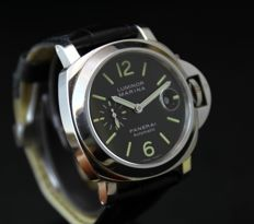 Panerai Luminor Marina Date Limited Edition Series – OP 6763 – 2000-2010