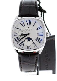Zenith - Elite Heritage Star Moonphase - 16.1925.692/01.C725 - Women - 2011-present