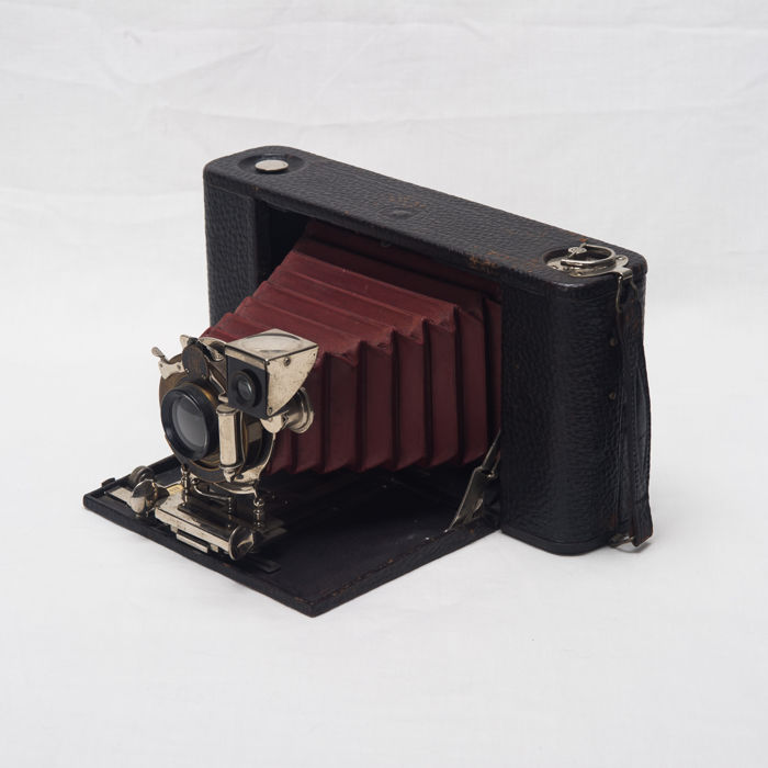 BLAIR - Kodak No. 3 Folding Weno Hawk-Eye