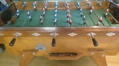 Bussoz table football
