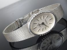 Safira silver watch from the 1970s