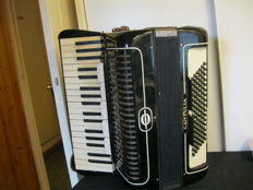 Accordion Cantulia