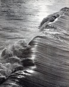 Kentaro Nakamura (c. 1894–1938?) - Evening Wave