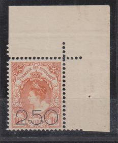 The Netherlands 1920 - Clearance Emission - NVPH 104.