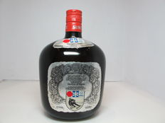Suntory Sapporo Winter Olympics Edition Whisky 1972