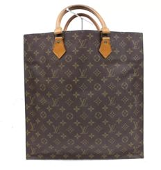 Louis Vuitton -- Sac Plat handbag