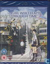 DVD / Video / Blu-ray - Blu-ray - The Girl Who Leapt Through Time