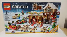 Creator - 10245 - Santa's Workshop