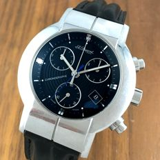 S.T. Dupont Chronograph Men´s Watch
