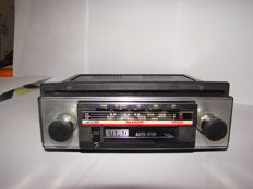 SHARP - Radio cassette player RG - 6200 G stereo - c. 1980-1990,