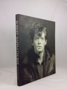 Robert Mapplethorpe - Certain People: A Book of Portraits - 1985