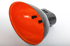 Predom-Mesko - industrial light  black orange