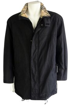 Burberry - quilted coat - Overcoat