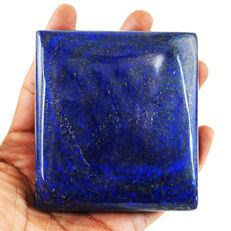 Huge Blue Lapis Lazuli Polished - Best Quality - 85X75x21 mm - 1850 cts