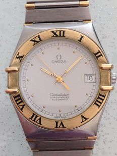Omega - Constellation Chronometer Automatic - Homme - 1980-1989