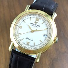 Raymond Weil Geneve Tradition Mecanique  - Men´s Watch