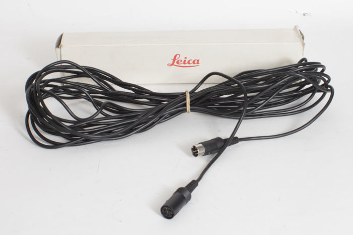 Leica extension cable for remote control (37315)