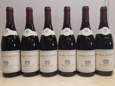 2007 - Aloxe Corton - Deschamps Carnet - 13 % vol. - 6 bottles