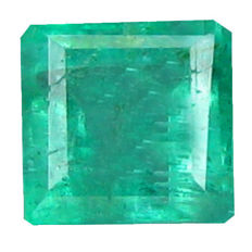 Emerald 0.33 Carat - No reserve price
