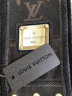 Louis Vuitton - Bandeaux Monogram