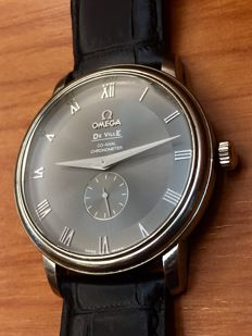Omega - De Ville Co-Axial Chronometer. Automatic - 48133001 - For men - 2000-2010