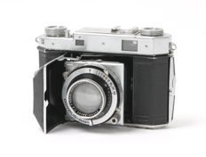 Kodak Retina II a (Typ 016) = RARE First Version! = Baujahr 1946