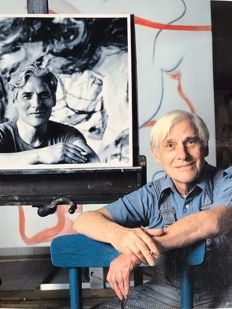 Willem de Kooning - Lot with 5 books - 1970 / 1996