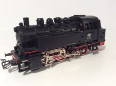 Märklin H0 - 3032 - Tender locomotive BR 81 of the DB (2085)
