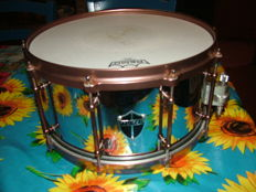 Truth drums custom - professional snare drums 38x38x20 - special material - for professionals and non-professionals