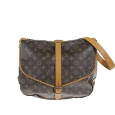 Louis Vuitton - Monogram Saumur 35 shoulder bag - **No minimum price**