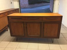 Victor Wilkins for G-Plan - teak sideboard