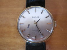 Tissot - Stylist Vintage - Men - 1960-1969