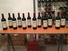 2013 Château Fourcaud, Saint-Emilion Grand Cru - 12 bottles