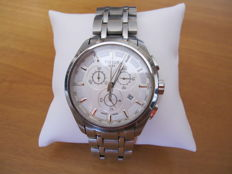 Tissot - Couturier chronograph - T035627A - Heren - 2011-heden