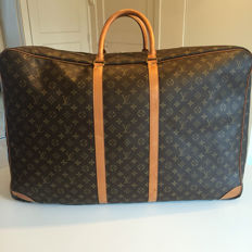Louis Vuitton – Sirius 70 Suitcase