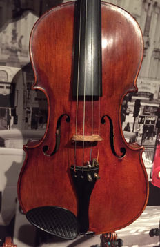 Nice German violin