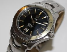 TAG Heuer - Link New Big 42mm Calibre 5 - WJ201A - Herren - 2011-heute