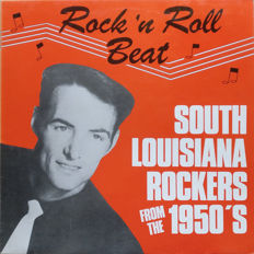 Highly collectable Rock 'n roll and Rockabilly LP's and CD