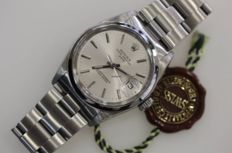 Rolex - Oyster Perpetual Date - 1500 - Hombre - 1970 - 1979