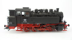 Fleischmann H0 - 4081 - Tender steam locomotive BR 81 of the DB